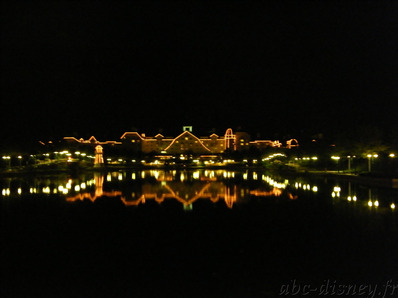 H NPB by night