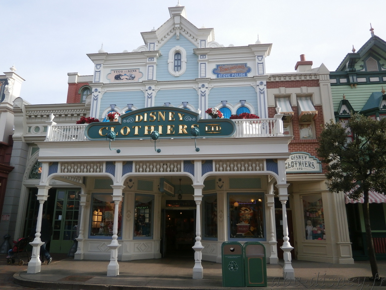 S Disney clothers1