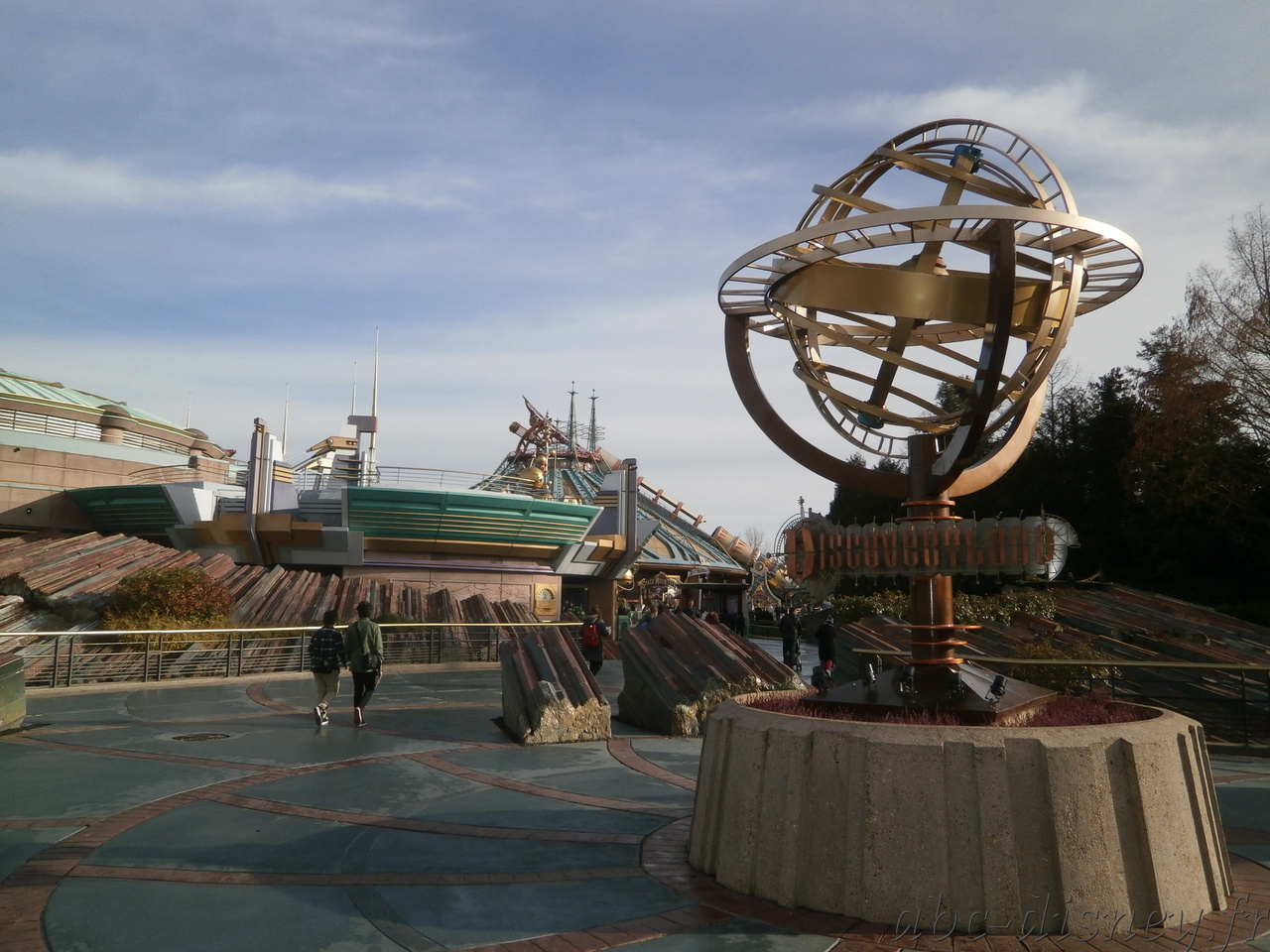 Discoveryland 2