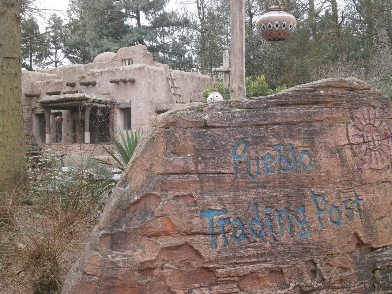 S pueblo trading post 1