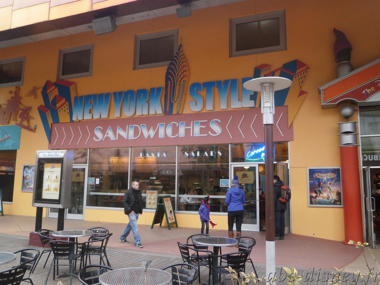 R new york style sandwich 3