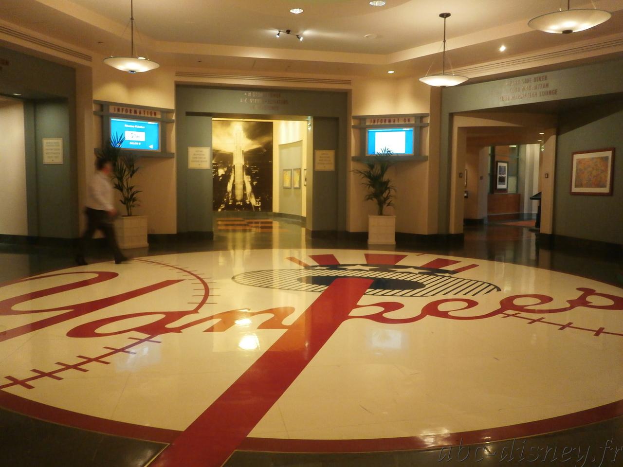 H NY hall2