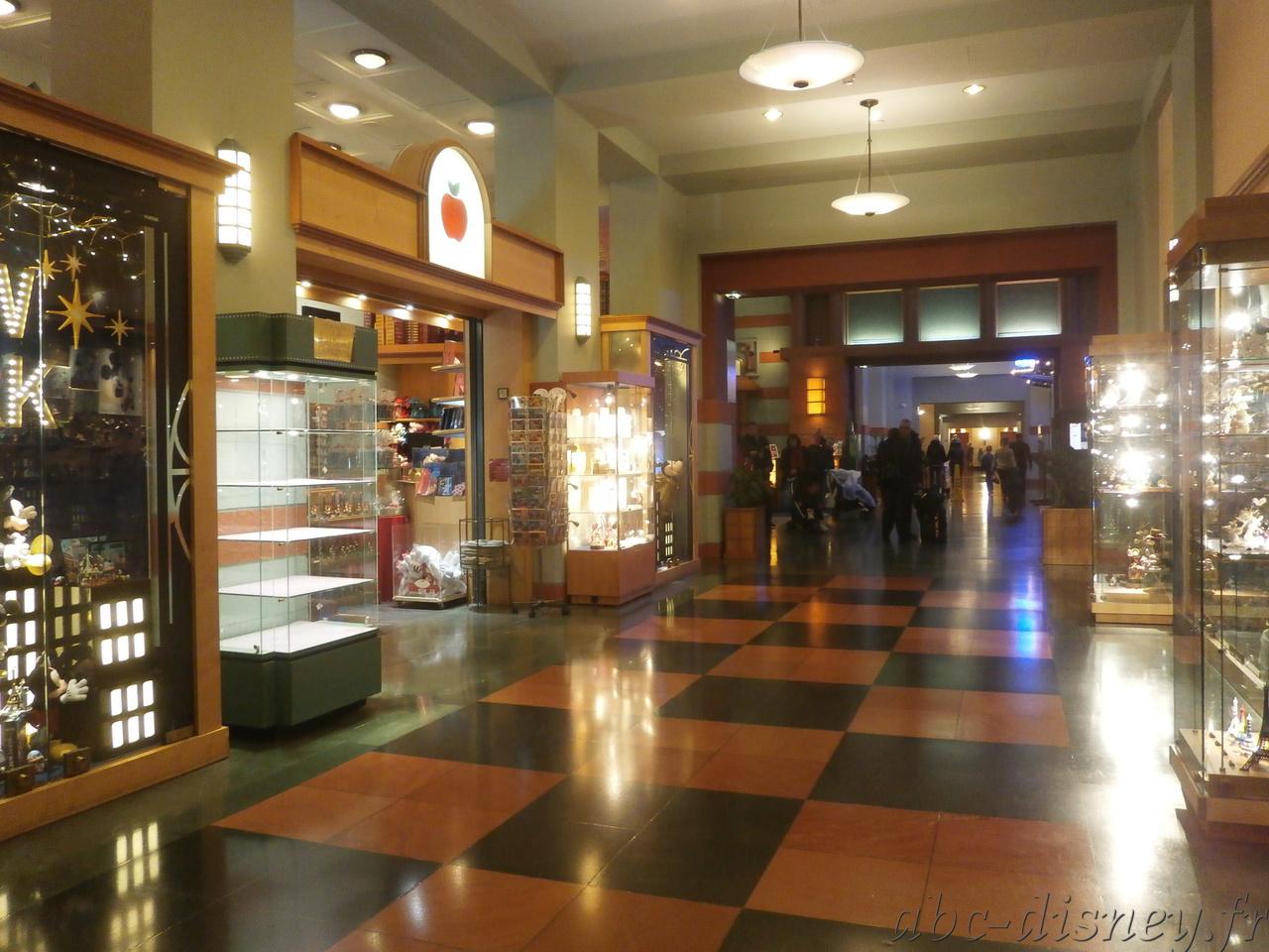 H nY store 1