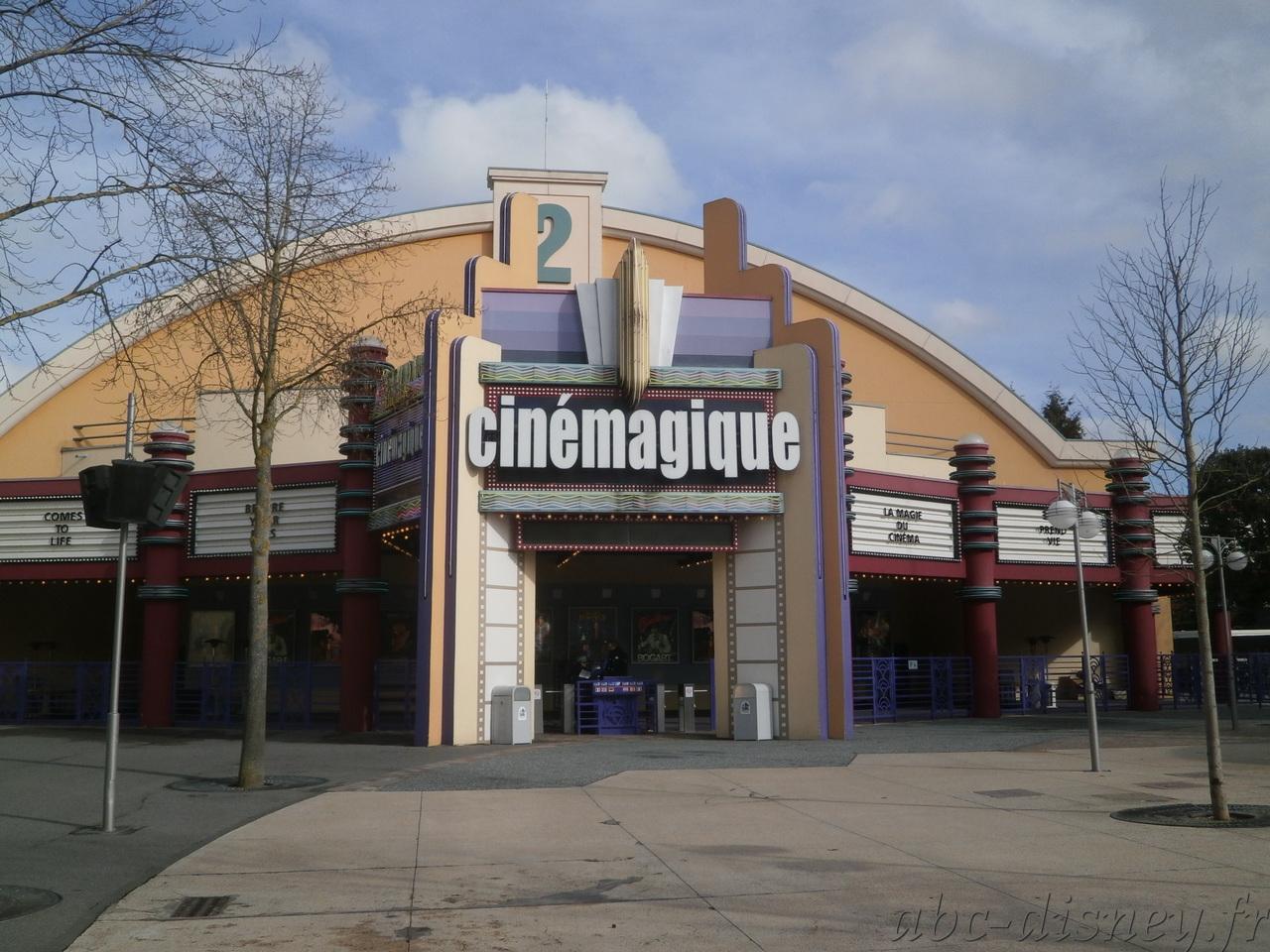 A cinémagique 5