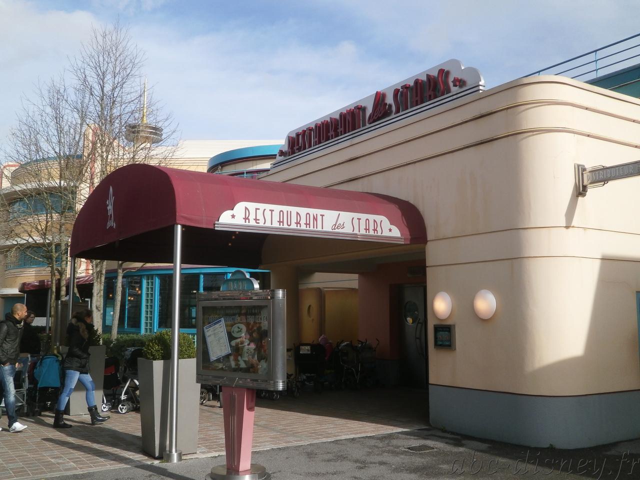 R restaurant des stars 7