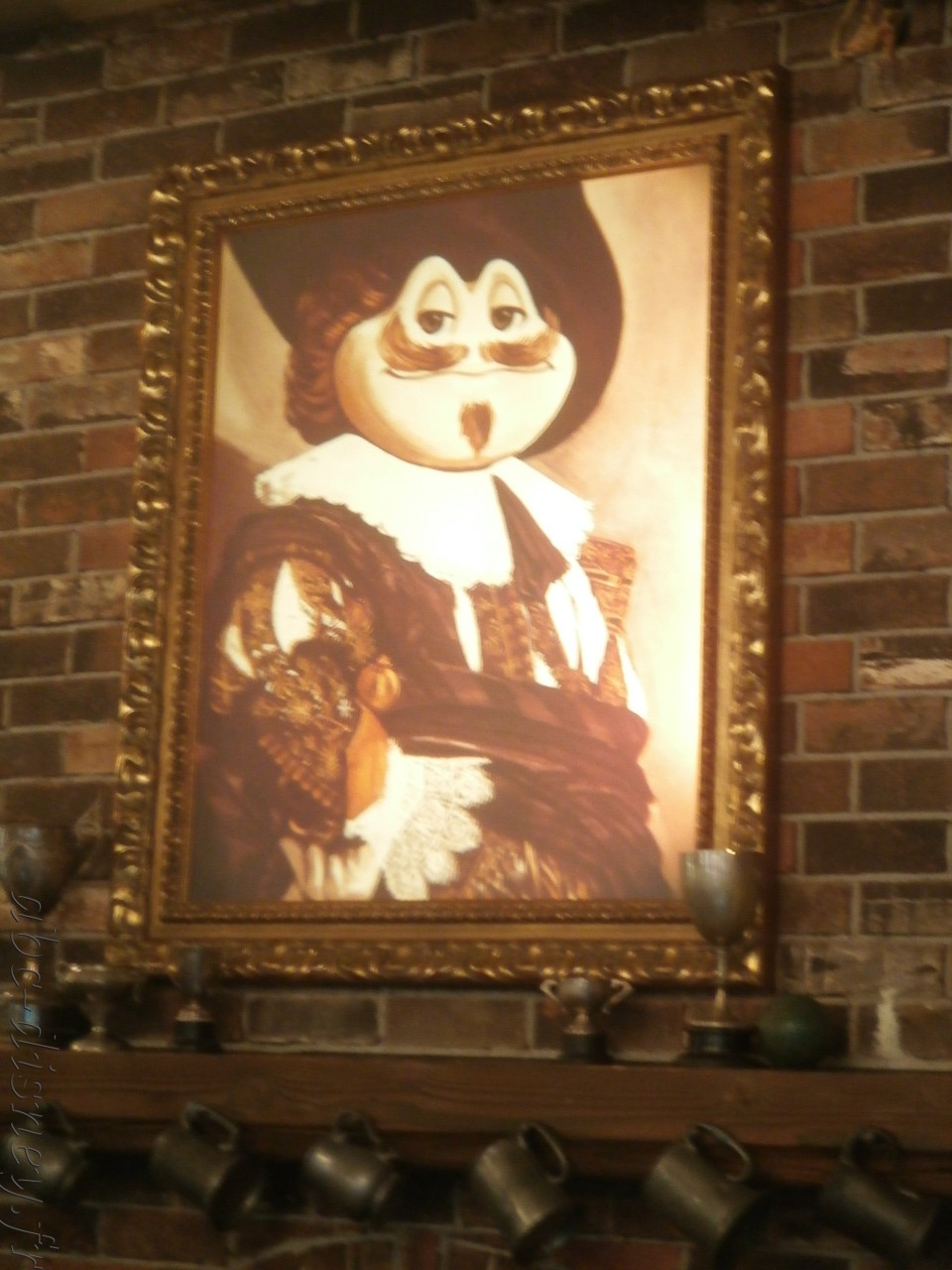 R toad hall 4