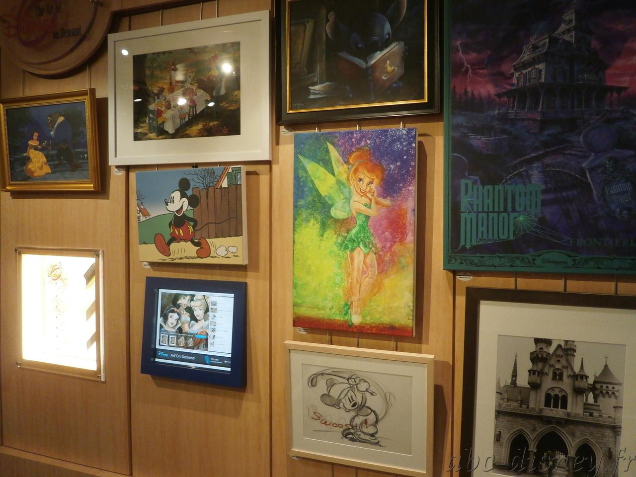 S disney gallery9
