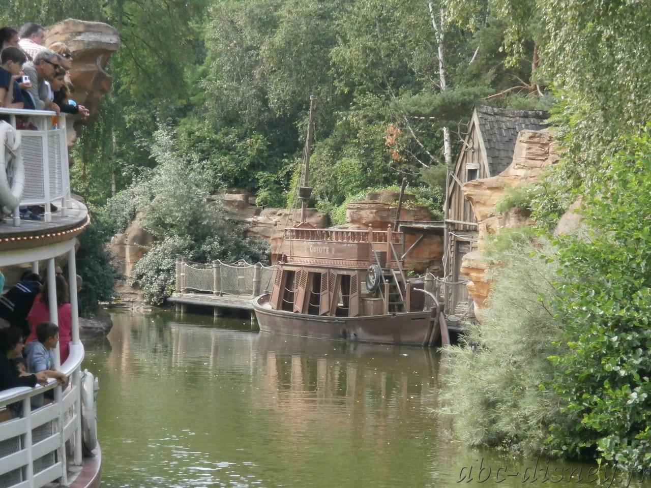 A river rogue keelboats 2