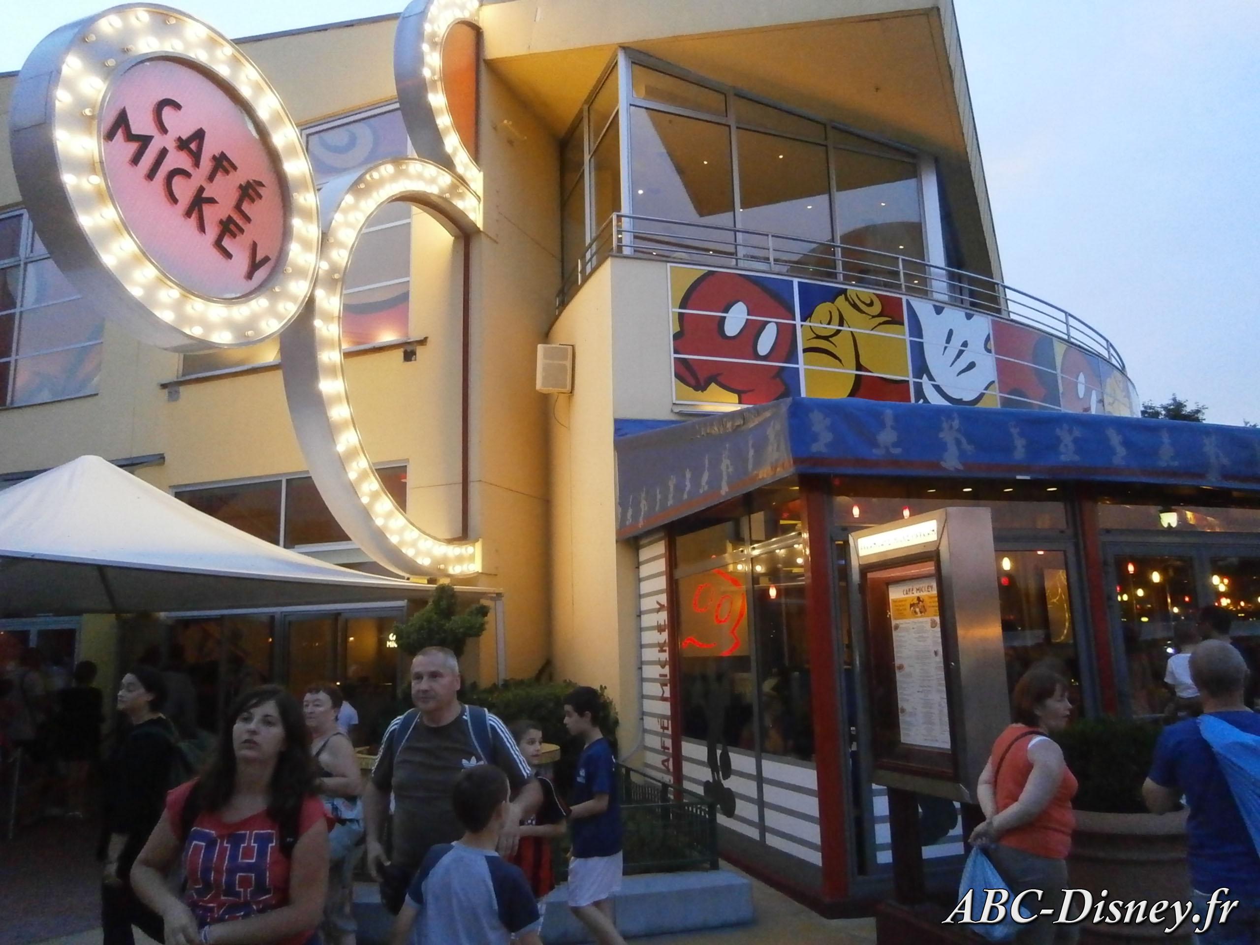 Hôtels et restaurant